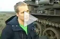 Video Oliver Pocher in der Panzerschule